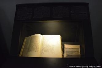 Olsztyńskie Muzea- Mikołaj Kopernik, Gazeta Olsztyńska i dzikie zwierzęta.