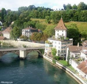 Szwajcaria rajem na ziemi? W tym kraju każdy znajdzie coś dla siebie.