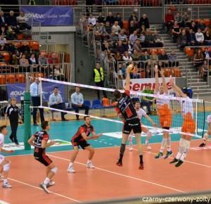 Mecz Plusligi: BBTS Bielsko-Biała vs. Asseco Resovia Rzeszów (30.01.2016r)