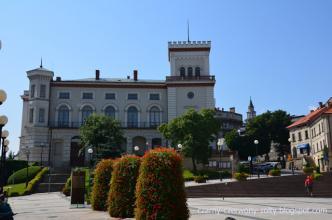 Bielsko-Biała - podbeskidzkie miasto zaskakujące na każdym kroku!