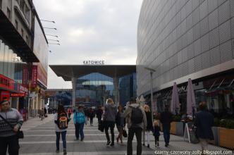 Katowice- poznaj je bliżej!