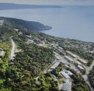 Pocztówkowa podróż dookoła świata: Wyspa Bożego Narodzenia #2