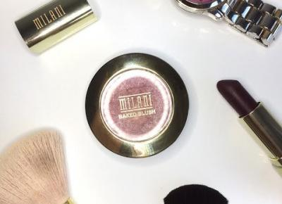 Milani Cosmetics | Lady Stassie