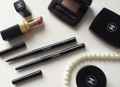Chanel beauty | Lady Stassie