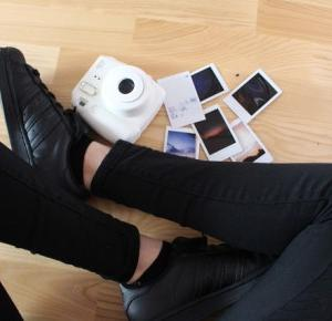 Kasia - Blog: Don't wake me up