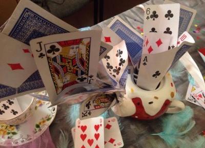 Kasia - Blog: Plastyk in wonderland!