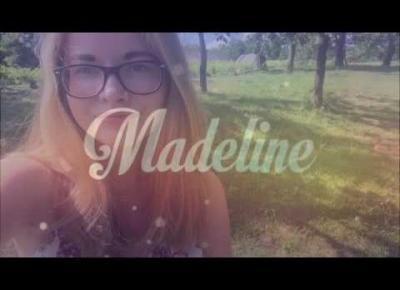Cześć, jestem Magda
