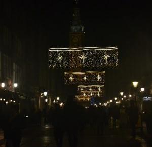 !Gdańsk, starówka-last week!