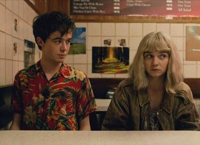 The End of the F***ing World | Dlaczego tak bardzo spodobał mi się ten serial?