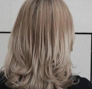 Nowe włosy, nowa ja