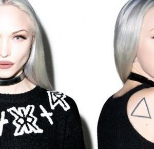 Get to know : Ivy Levan