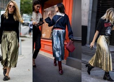 New Year's Eve inspirations | stylwestrowe stylizacje
