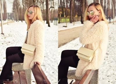 Winter look - IMMHFashionBlog