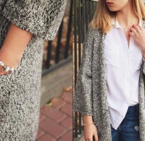 White Shirt - IMMHFashionBlog
