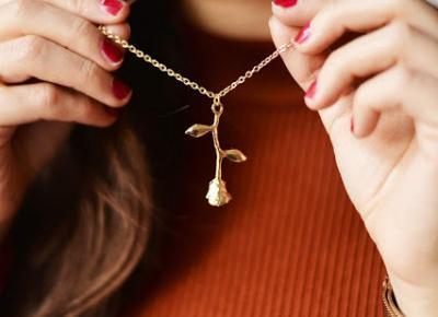 Miss Atomic Heart - biżuteria handmade: Grudniowa biżuteria i kilka akwareli
