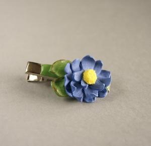 Spalona Artystka - rękodzieło: Australijska lilia wodna