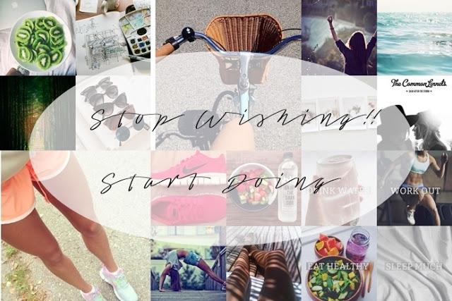 Immortallis: Stop Wishing. Start Doing
