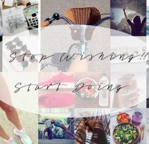 Immortallis: Stop Wishing. Start Doing