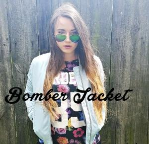 Immortallis: Bomber Jacket