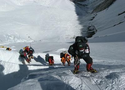 Paweł Trenuje: Everest - Na pewną śmierć [LifeStyle]