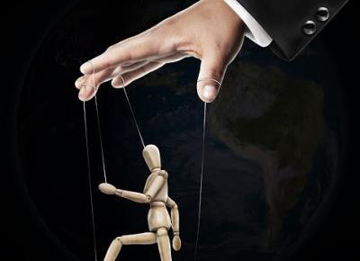 Paweł Trenuje: Od Zera Do Bohatera #11 Jak manipulować ludźmi by robili to co chcesz?