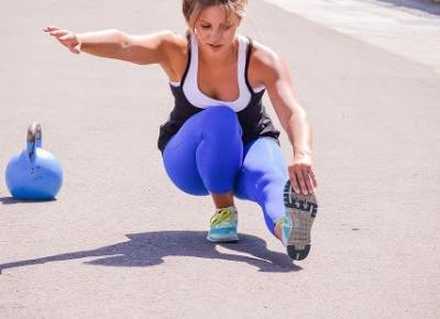 Kalistenika dla kobiety - Jak zacząć trenować?