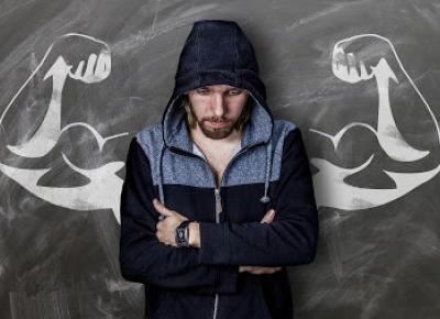 Paweł Trenuje: Od Zera Do Bohatera #4 Mowa Twojego Ciała