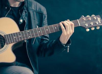 Paweł Trenuje - Lifestyle, pasja, kalistenika, męskie porady: Jak zostać wielkim muzykiem?