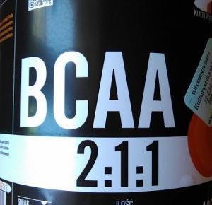 Paweł Trenuje: Co to aminokwasy BCAA?