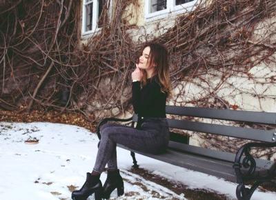 Aleksandra Kojder - spełniaj swoje marzenia: Wiarygodność | Winter time