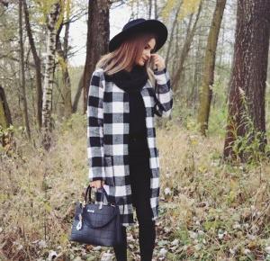 Aleksandra Kojder: Moja droga | All black x Gamiss x Shein
