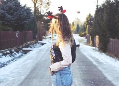 Aleksandra Kojder:  Podsumowanie roku x noworoczna stylizacja   Happy New Year x Shein