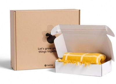 Best ideas of packaging with postage boxes 2021