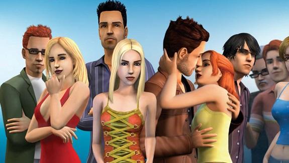 Moje simowe randkowe gry