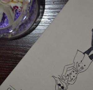Książkowe mole : Katarzyna Tusk-Elementarz stylu - Like a porcelain doll