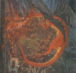 Władca Pierścienia. Czy lubisz zanurzać się w opowieściach Tolkiena ? Mole książkowe 5 - Like a porcelain doll