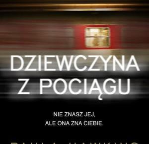 Książkowe mole. Paula Hawkins-Dziewczyna z pociągu. - Like a porcelain doll