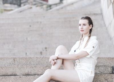 Feel the Fashion || Stonowane ubrania od NA-KD - Porcelaindoll