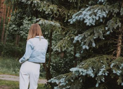 Feel the Fashion || Luźna stylizacja z kataną od Bonprix - Porcelaindoll
