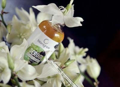 Bionigree - Serum oczyszczające do skóry głowy - naturalny kosmetyk trychologiczny - Like a porcelain doll