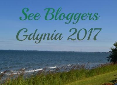 See Bloggers - gdy blogerzy spotykają się nad morzem - Like a porcelain doll