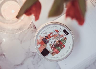 LAQ Peeling pralinka || Słodkie szaleństwo - Porcelaindoll