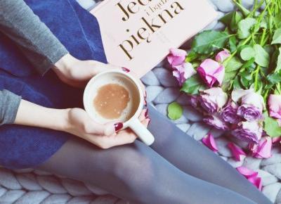 Jutro rzucam blogowanie!O motywacji i jej braku słów kilka | #tokoniec - Like a porcelain doll