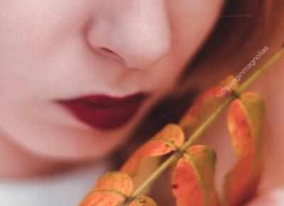 Autumn Vibes: Kolory jesieni w urodzie | Autumnal colours & beauty | Living in Magnolias