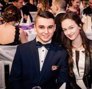 Be loved by you : #55 Studniówka 2016 ♥