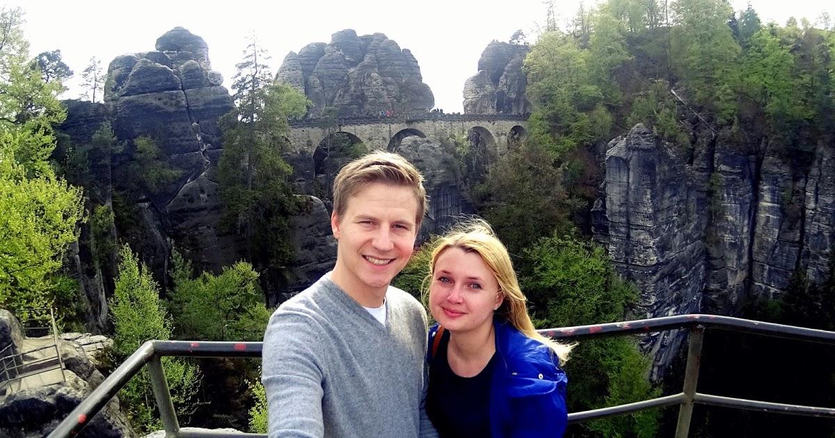 Podróżować to żyć: Saksonia - czyli piękniejsza strona Niemiec :)