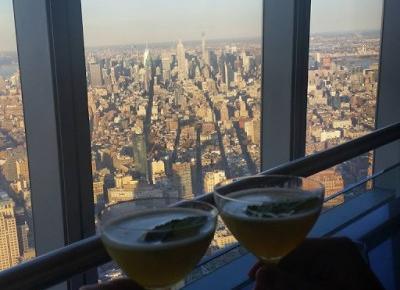 Podróżować to żyć: NYC story - czyli MY w Nowym Jorku - część 2 ❤