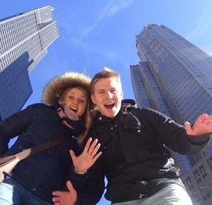 Podróżować to żyć! :): Przystanek pierwszy - Chicago. Witaj Ameryko! ❤