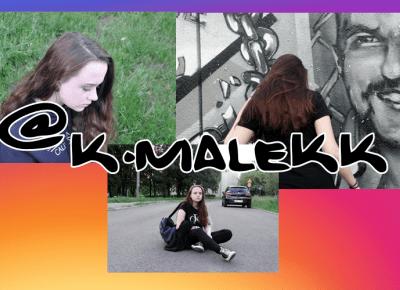 makijażowa jutuberka i instagramerka?!