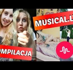 Kompilacja Musical.ly